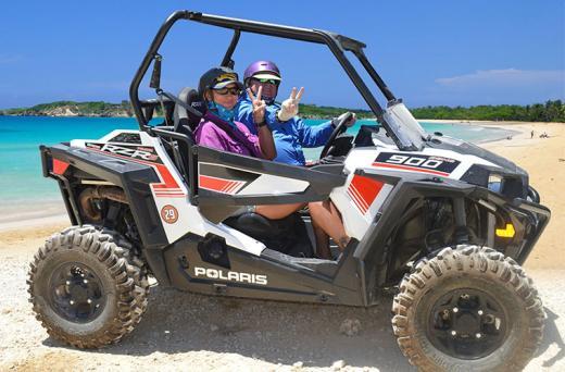 Buggys & ATV 4 Wheels