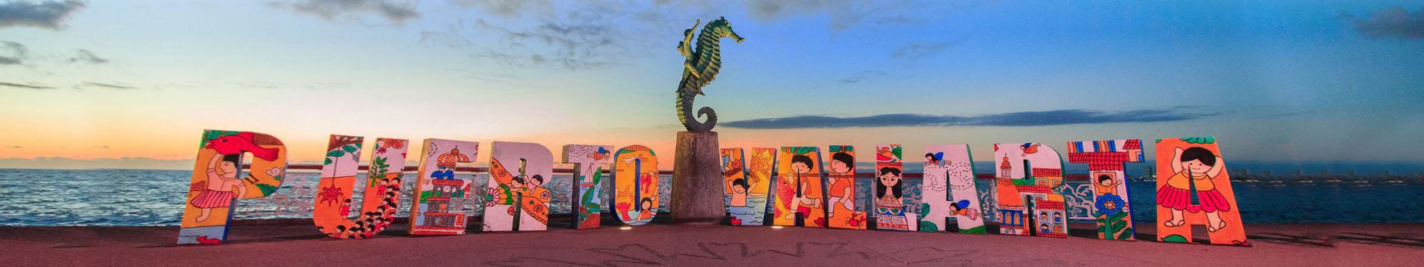 Excursiones en Puerto Vallarta