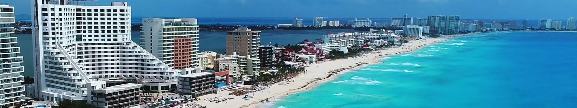 Excursiones en Cancún