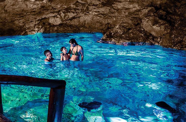 Scape Park Punta Cana