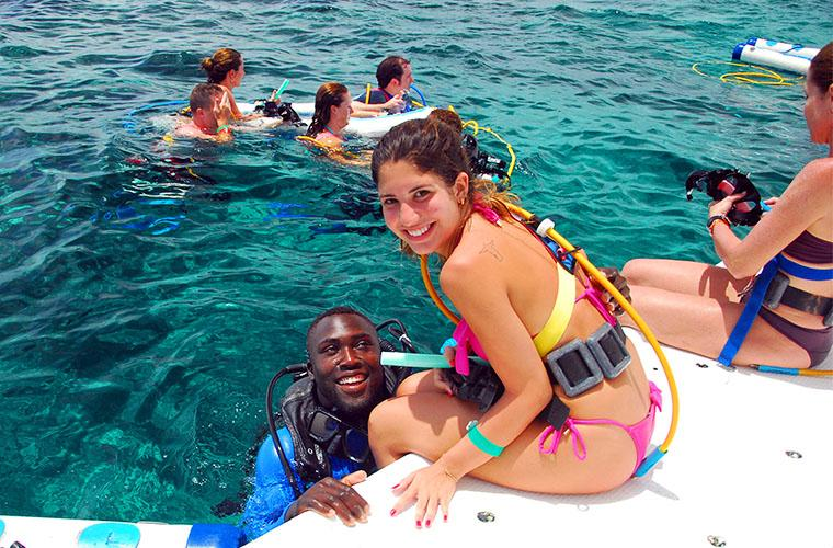Bavaro Splash Excursion in Punta Cana