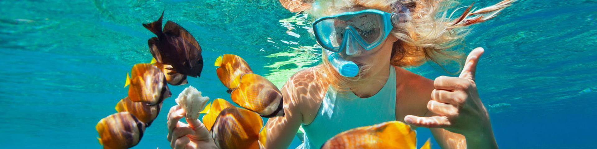 Caribbean Sun Tour Punta Cana