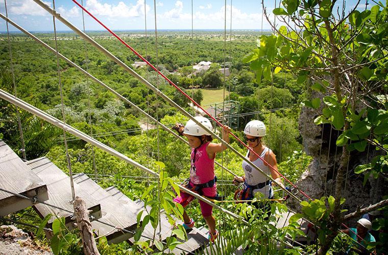 Zip Lines Adventure Punta Cana