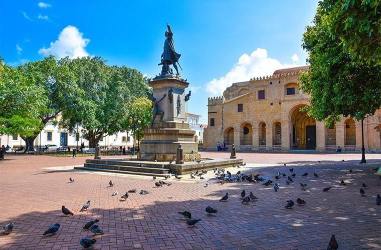 Santo Domingo Panorâmico