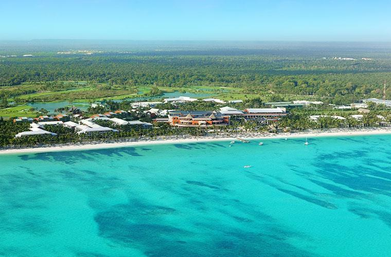 Airplane Tour From Punta Cana