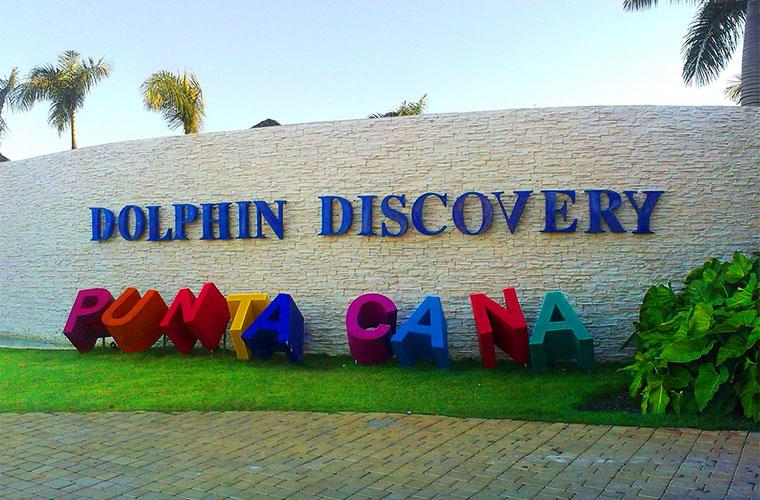 Dolphin Discovery Excursion in Punta Cana