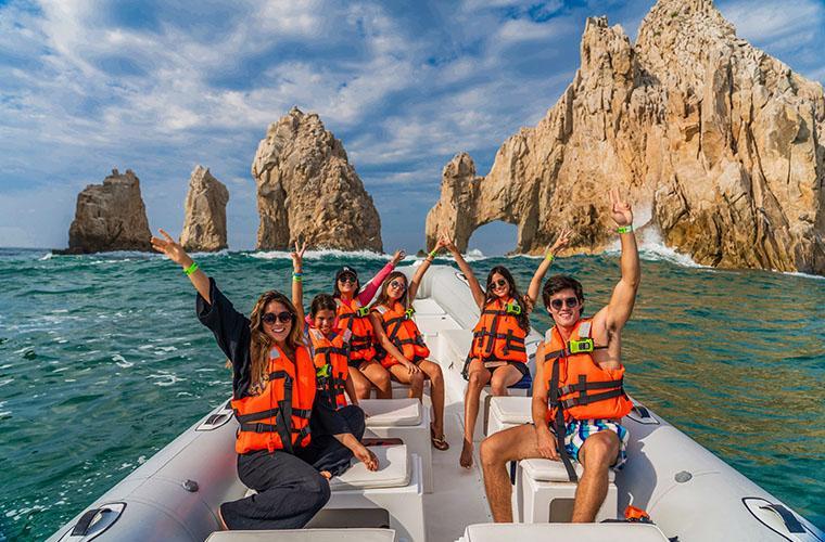 Jet Ski Ocean Adventure Los Cabos