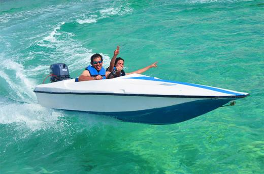 Sailing Splash Punta Cana