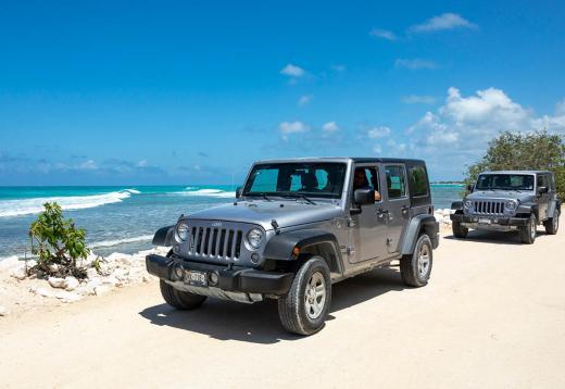 Excursiones en Cozumel
