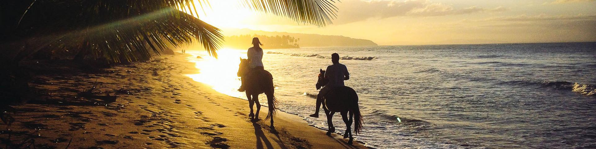 Horseback Riding Tour in Punta Cana