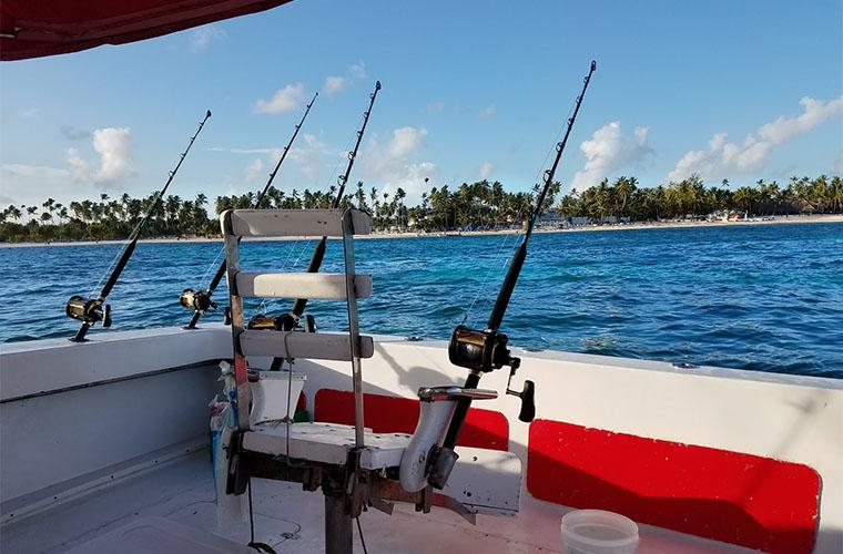 Gone Fishing Tour Punta Cana