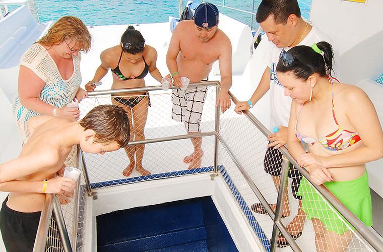 Marinarium Tour in Punta Cana