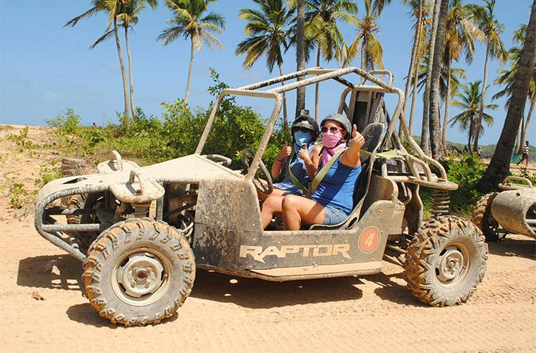 Buggies & ATV Excursion in Punta Cana