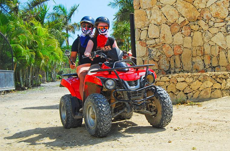 Buggies & ATV Punta Cana