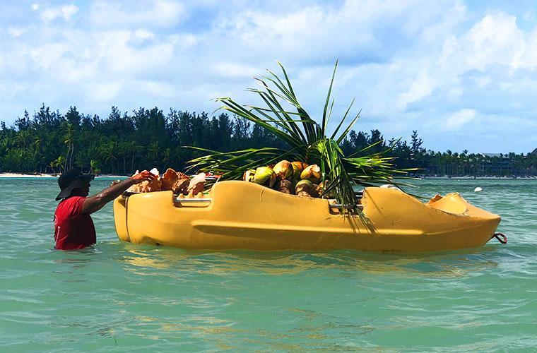 Bachata Sailing Boat Tour in Punta Cana