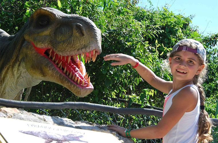 Bavaro Adventure Park Punta Cana Tour