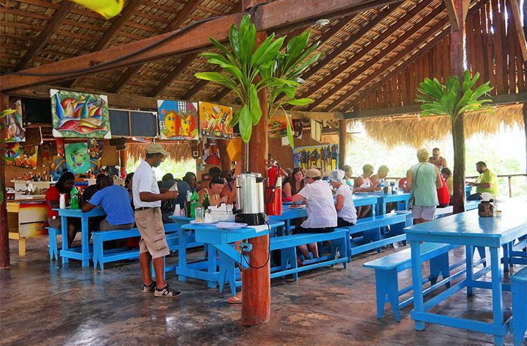 Bavaro Runners Excursion in Punta Cana