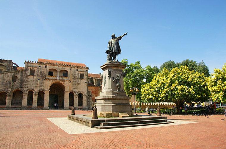 Excursión en Santo Domingo