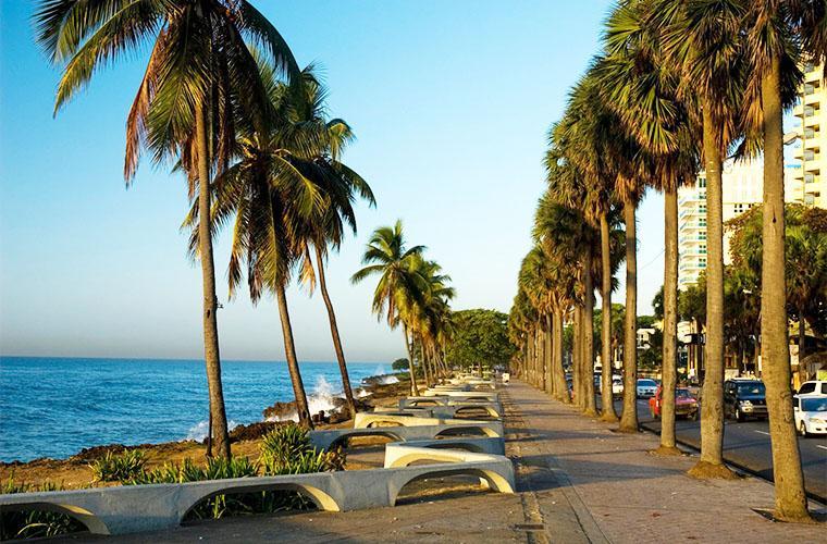 Visit Tour in Santo Domingo