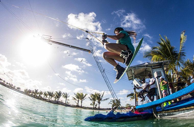 Aqua Park Punta Cana Tour